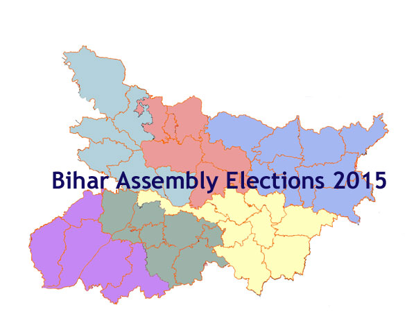 Counting of votes on Sunday in high-stakes Bihar elections