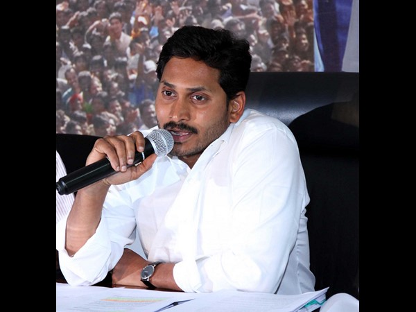 Regional voices in AP: A paln of YS Jagan?
