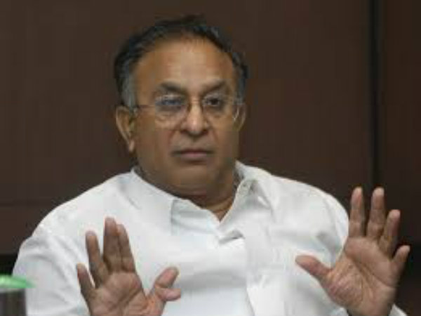 TRS will defeat in Warangal by polls: Jaipal Reddy