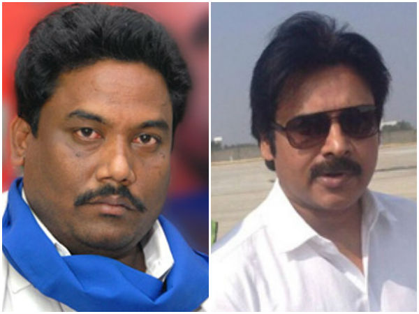 Why Karem Shivaji Says Pawan Kalyan Is A Actor Not Politician
