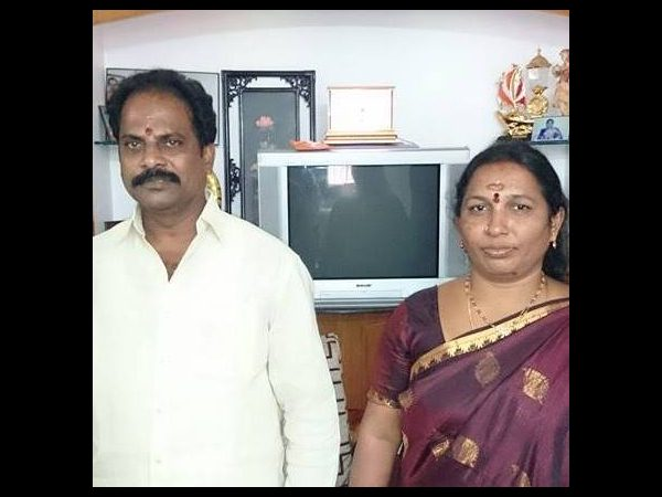 Chittoor Mayor shot dead while trying to save husband