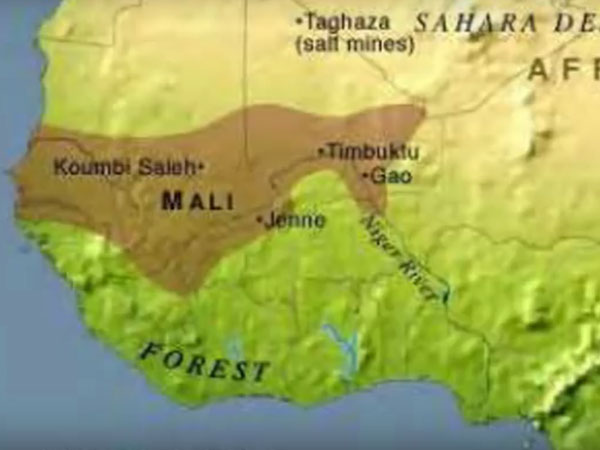 Terrorists attack luxury hotel in Mali