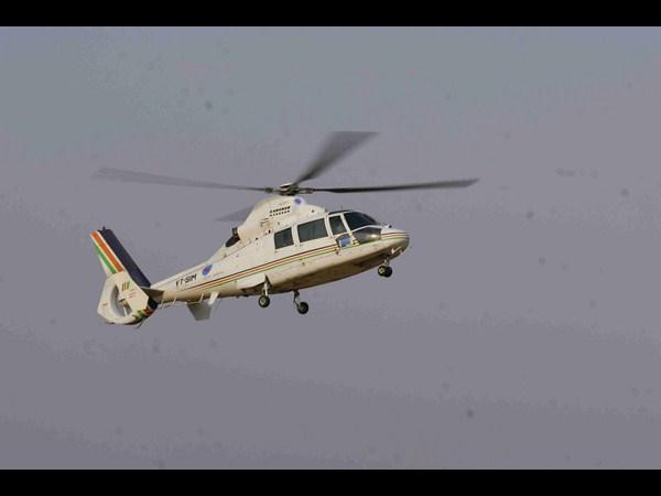 Seven Killed Helicopter Crash On Fox Glacier Video