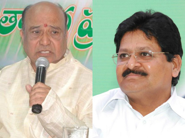 Shankar Rao interesting comments on Warangal results