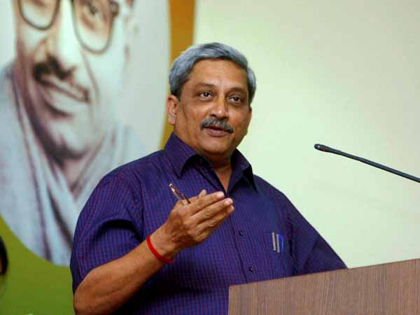 Defence Minister Manohar Parrikar Hints at Retiring From Politics