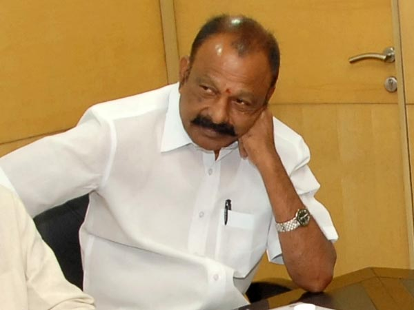 No Loss Party Raghuveera Reddy On Brothers