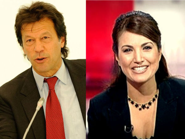 Pilot Allowed Imran Khan's Ex-Wife Reham Khan to Sit in Cockpit
