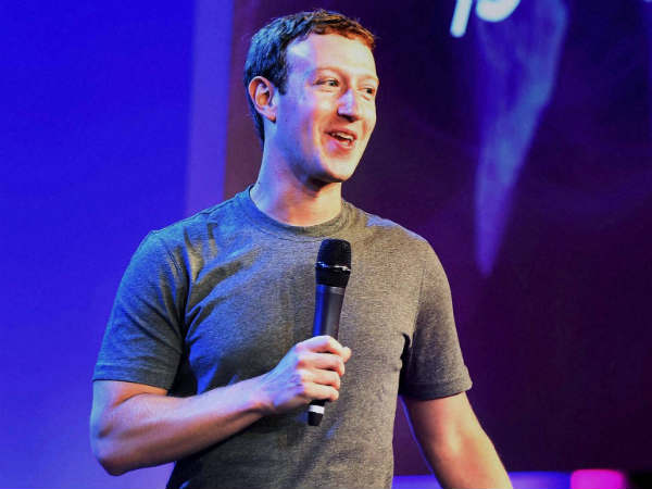 'You Are Always Welcome At Facebook,' Mark Zuckerberg Tells Muslims