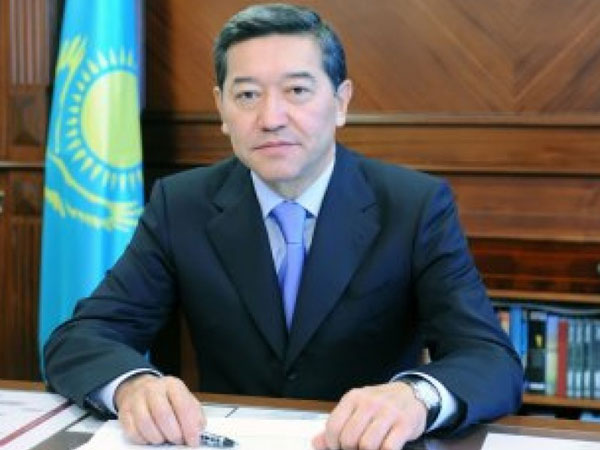 Former Kazakhstan prime minister sentenced to 10 Years in Prison