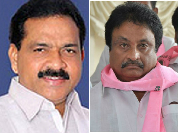 AP and Telangana MPs demand for Special Status