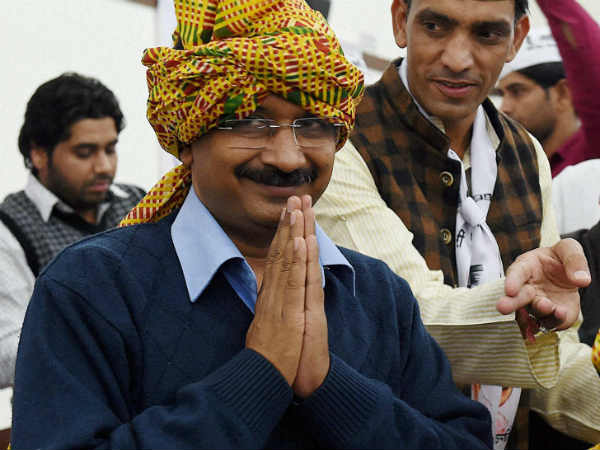 Kejriwal: If CBI raids my house it will only find unaccounted mufflers