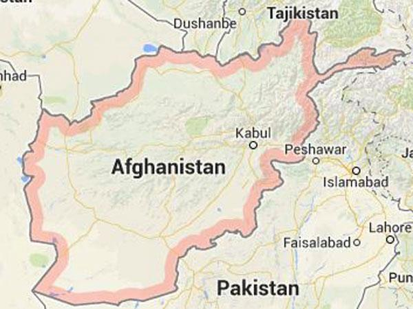 Suicide car bomb attack near Kabul Airport