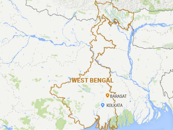2 Injured In Can Bomb Explosion In West Bengal