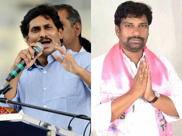 Balka Suman responds on Nara Lokesh comments