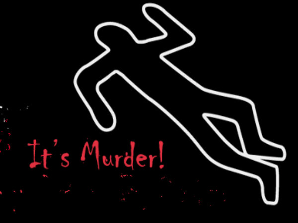 Woman murdered in karimnagar district