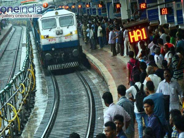 Special trains from telugu states to Hyderabad