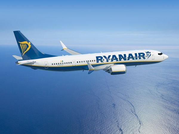 We Don T Want Die Ryanair Crewmember S Epic Fail Shocks Passengers Goes Viral