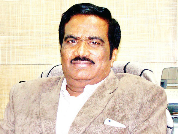HCU VC Apparao on Rohith Vemula suicide