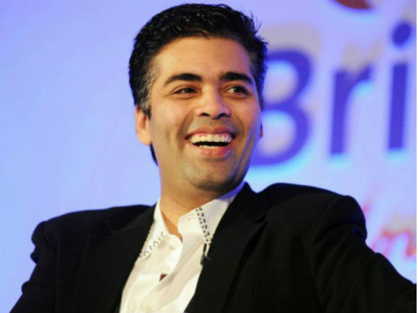 Intolerance Debate: Now, Karan Johar breaks silence on the issue; here's what he said