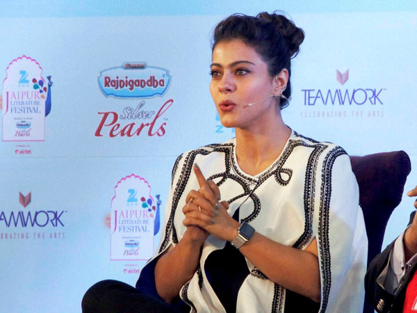 After Karan Johar, Kajol joins 'intolerance debate'; know what she said