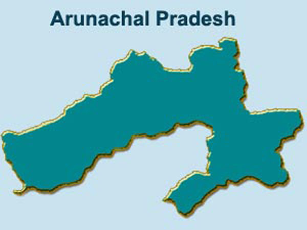 Union Cabinet Recommends President's Rule In Arunachal Pradesh
