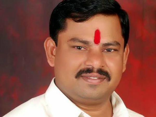 Bjp Mla Raja Singh Counter Beef Comments