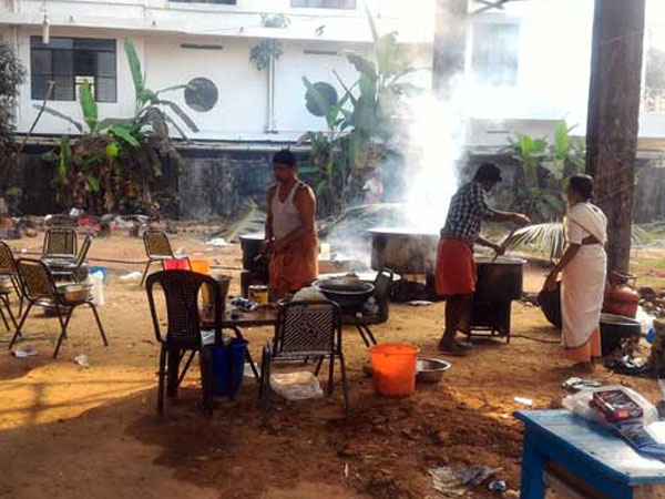 Biryani and clean-up act,A Republic day programme kerala can be proud of