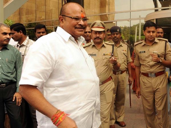 Kanna attacked again BJP blames TDP