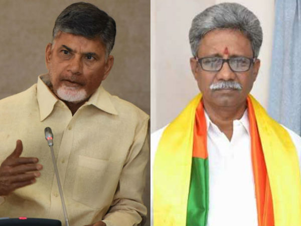 MInister Manikyala Rao likely miss to andhra pradesh cabinet meet