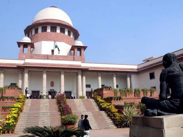 Supreme Court Admits 'Mistake' in Issuing Notice to Arunachal Pradesh Guv