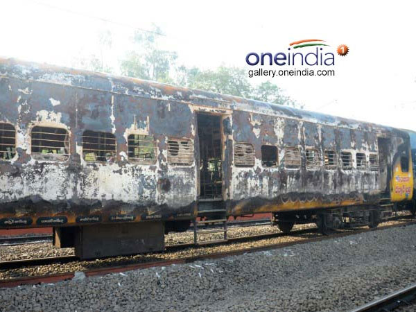 Police get leads in Ratnachal rail incident