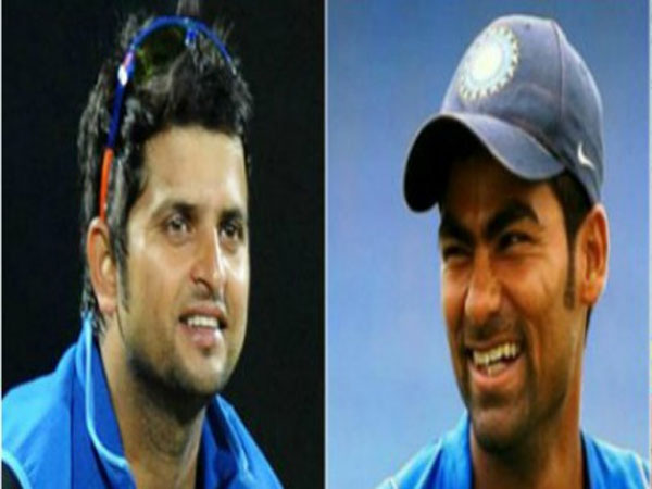Suresh Raina, Raj Babbar among applicants for UP's Rs 50,000 pension
