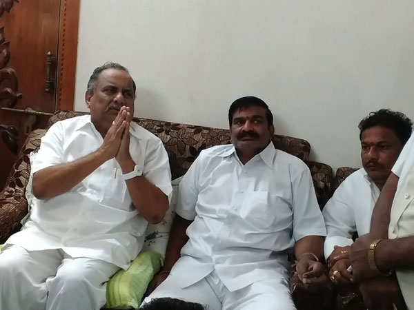 Why could Chiranjeevi not secure quota for Kapus as Union Minister: Narayana