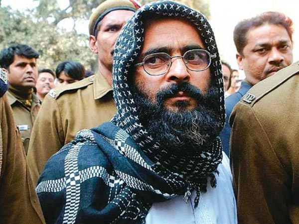 Delhi Shocker: 'Afzal Guru Amar Rahe', anti-India slogans rocked Press Club