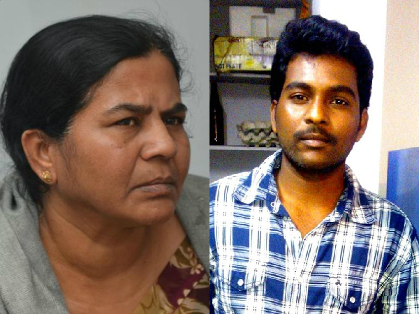 I want justice for my son, says Rohith Vemula's mother