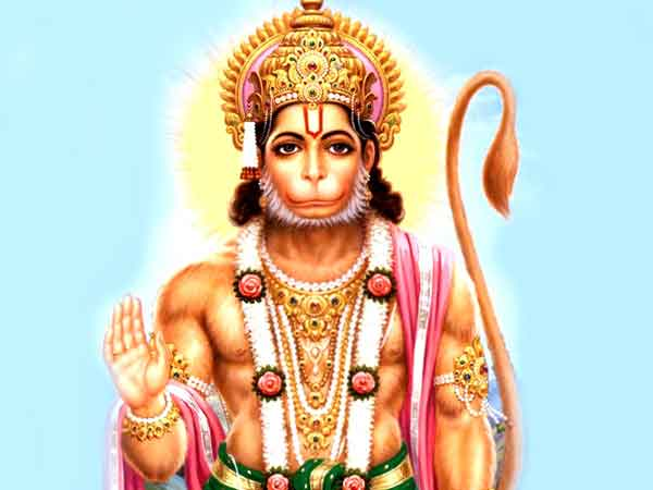 Summons issued to Lord Hanuman for court appearance in Bihar