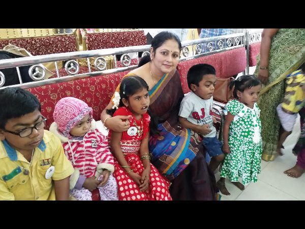 Jayasudha attends conference on International rare disease day