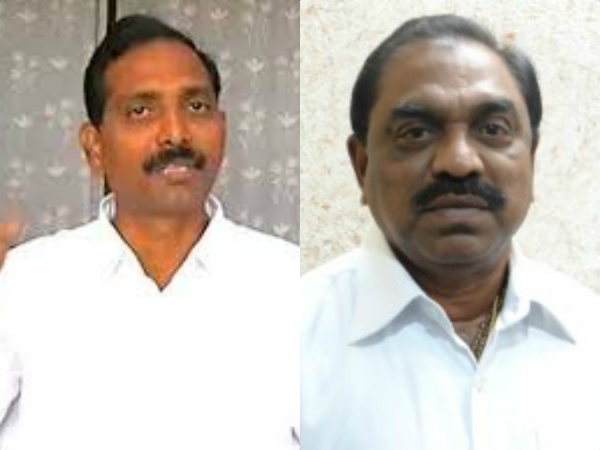 Narasaraopet mla gopireddy srinivasa reddy on ys jagan