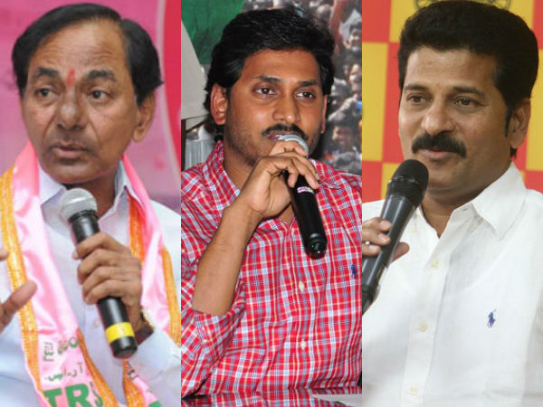 YSRCP Congress wins 2 seats in Khammam, TDP zero
