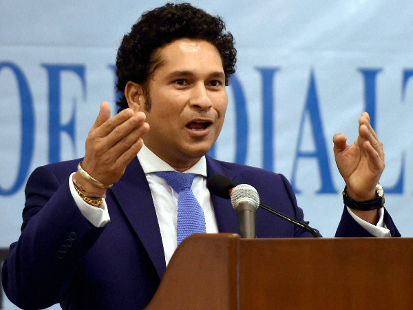 Sachin Tendulkar invests in IoT startup Smartron India