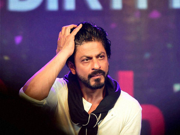 Freedom Of Speech Also Means Right To Remain Silent: Shah Rukh Khan