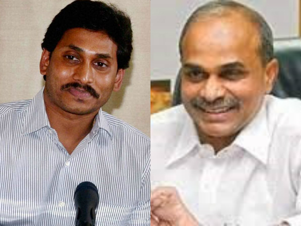 TDP leaders raising Mudragada comment to target YS Jagan
