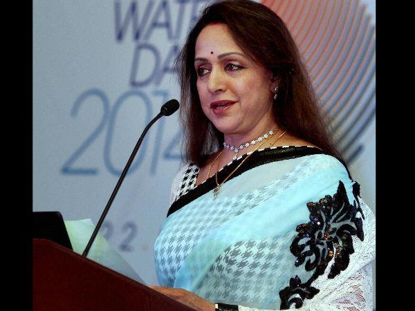 Hema Malini Tweets Congratulatory Message Deepika On Her Eng