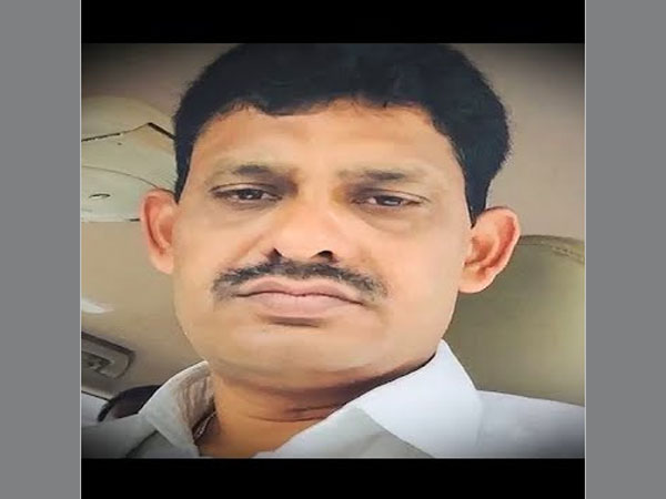 AsI Mohan reddy says he never involved in finance business