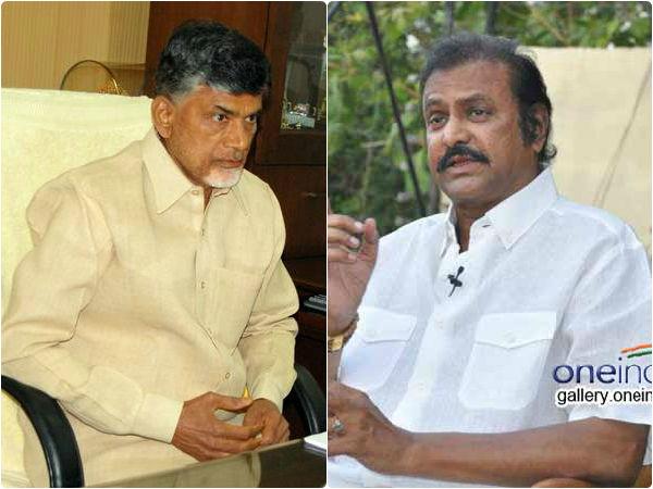 Mohan Babu Hints At Joining Active Politics