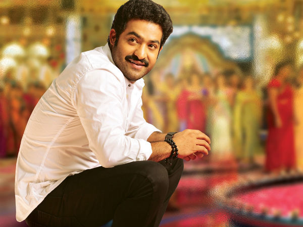Tollywood actor Jr NTR pays highest amount ever for car number