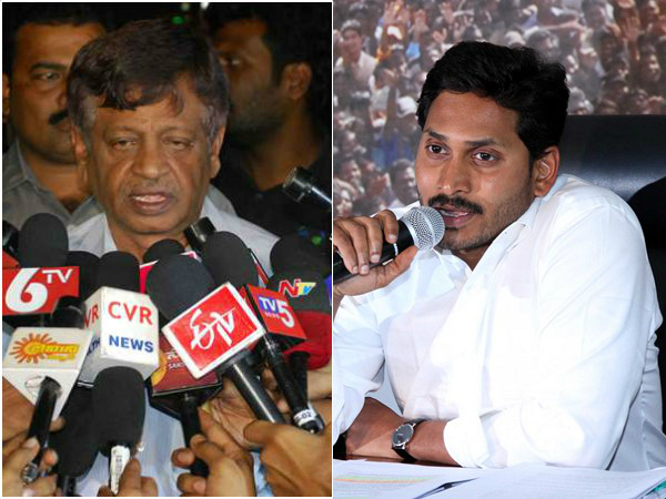 mysoora reddy says ys jagan may not came to power