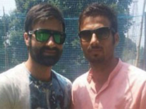 Cricketer Killed in Kashmir's Handwara Had Stopped To Take A Photo