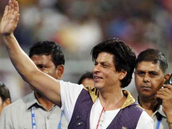 Feel like crying that I should be made to say I am a patriot: Shah Rukh Khan