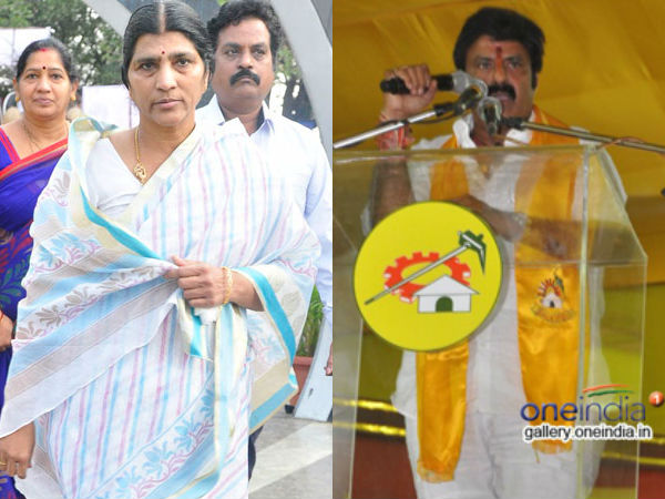 Lakshmi Parvathi accuses Chandrababu for the situation in AP